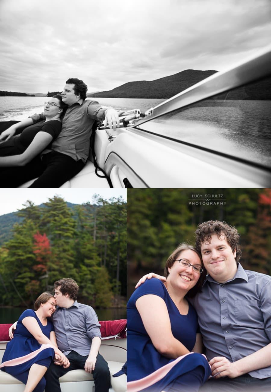 BoatingEngagementPhotos