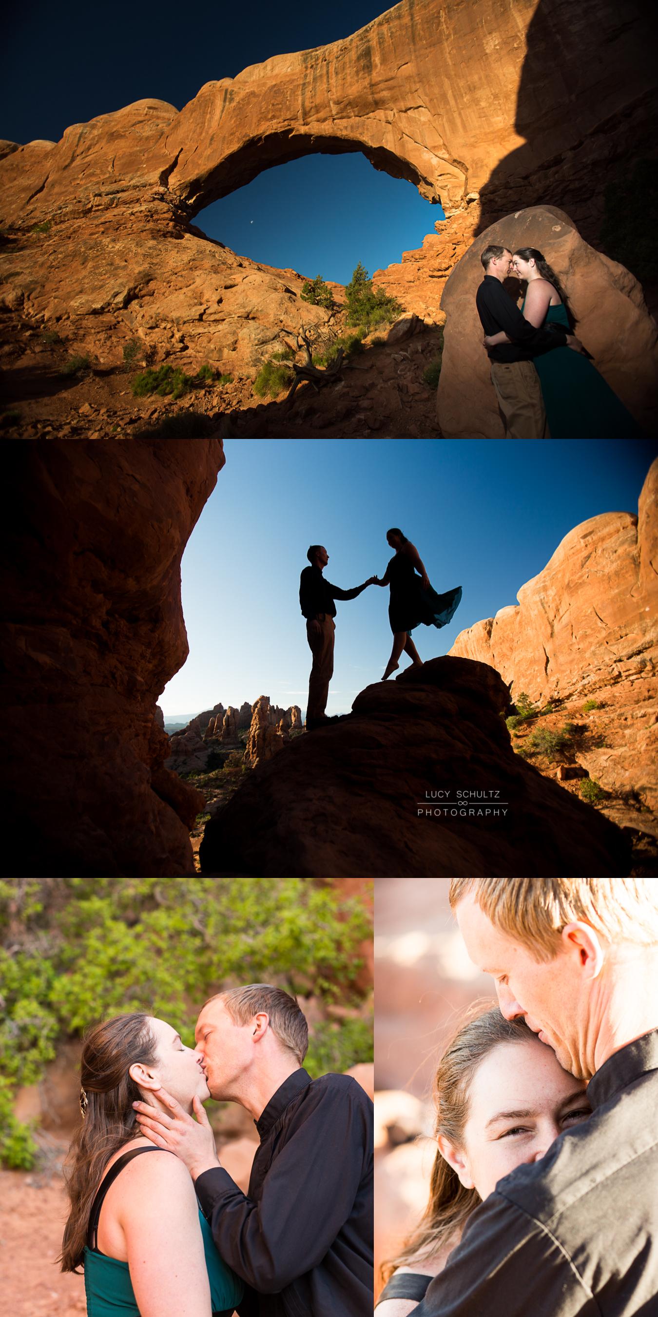 UtahMoabEngagementPhotosArches
