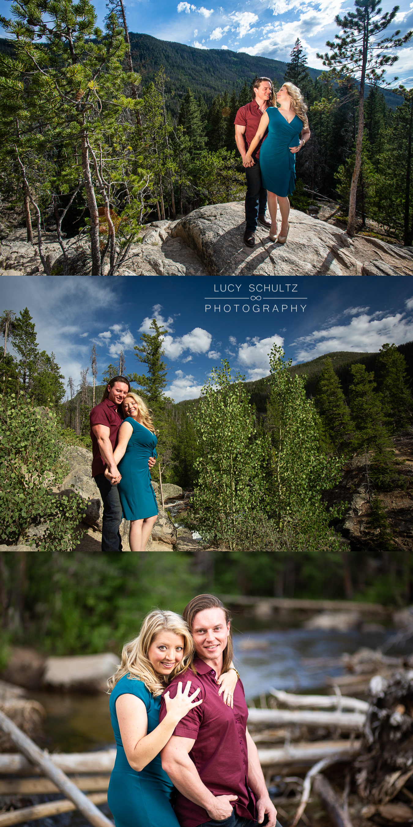2BeautifulNatureEngagementPhotosColorado