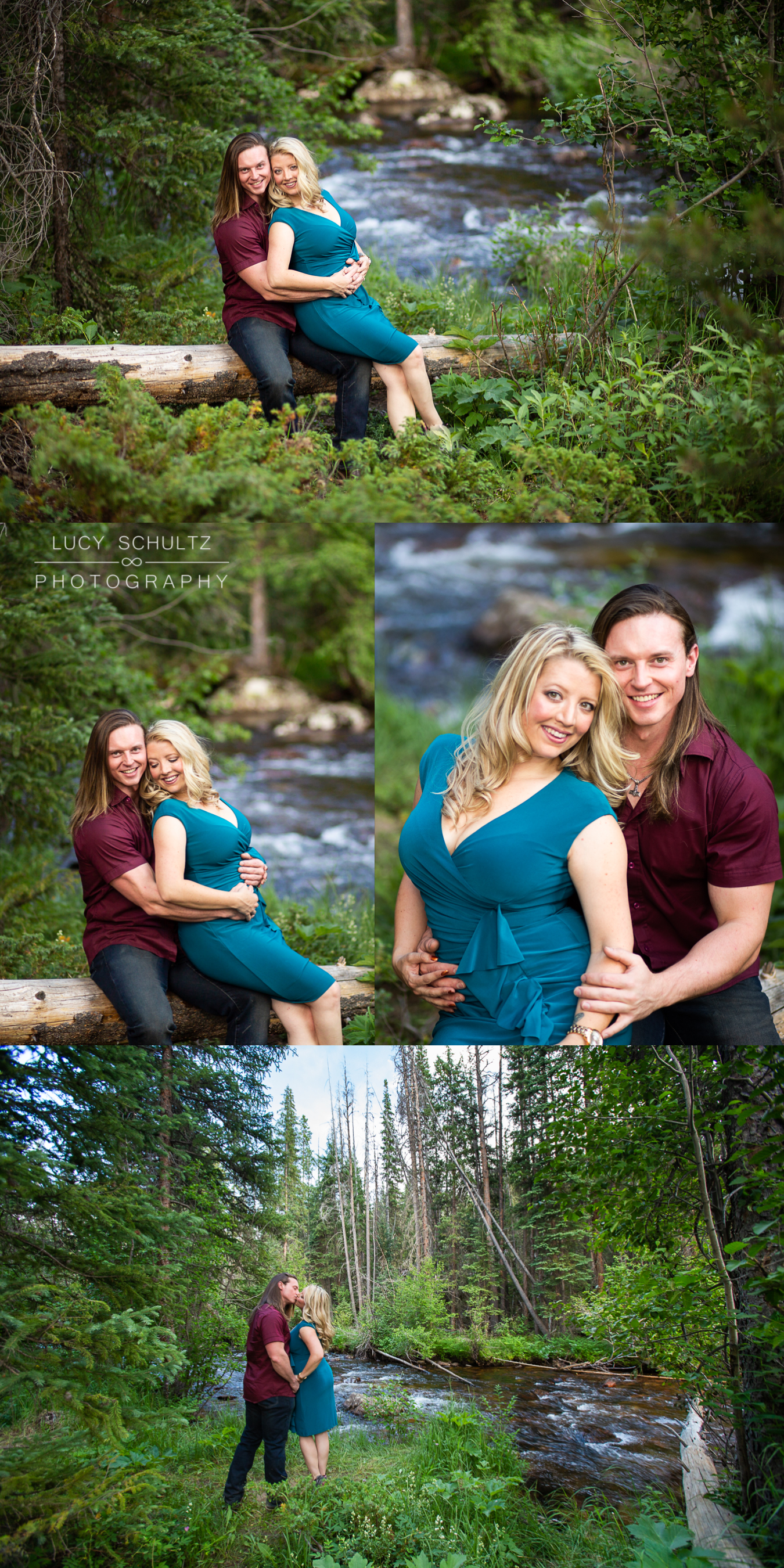 4AwesomeColoradoEngagementPhotoLocationsForest