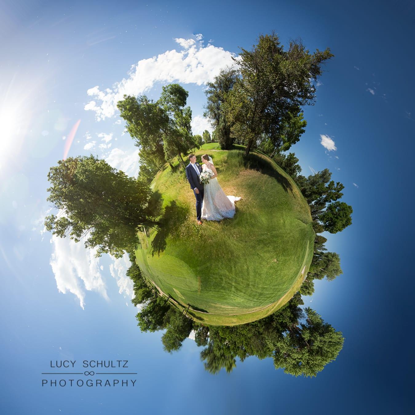 TinyPlanetWeddingPhotoAwesomeCreativeLucySchultzPhotography7