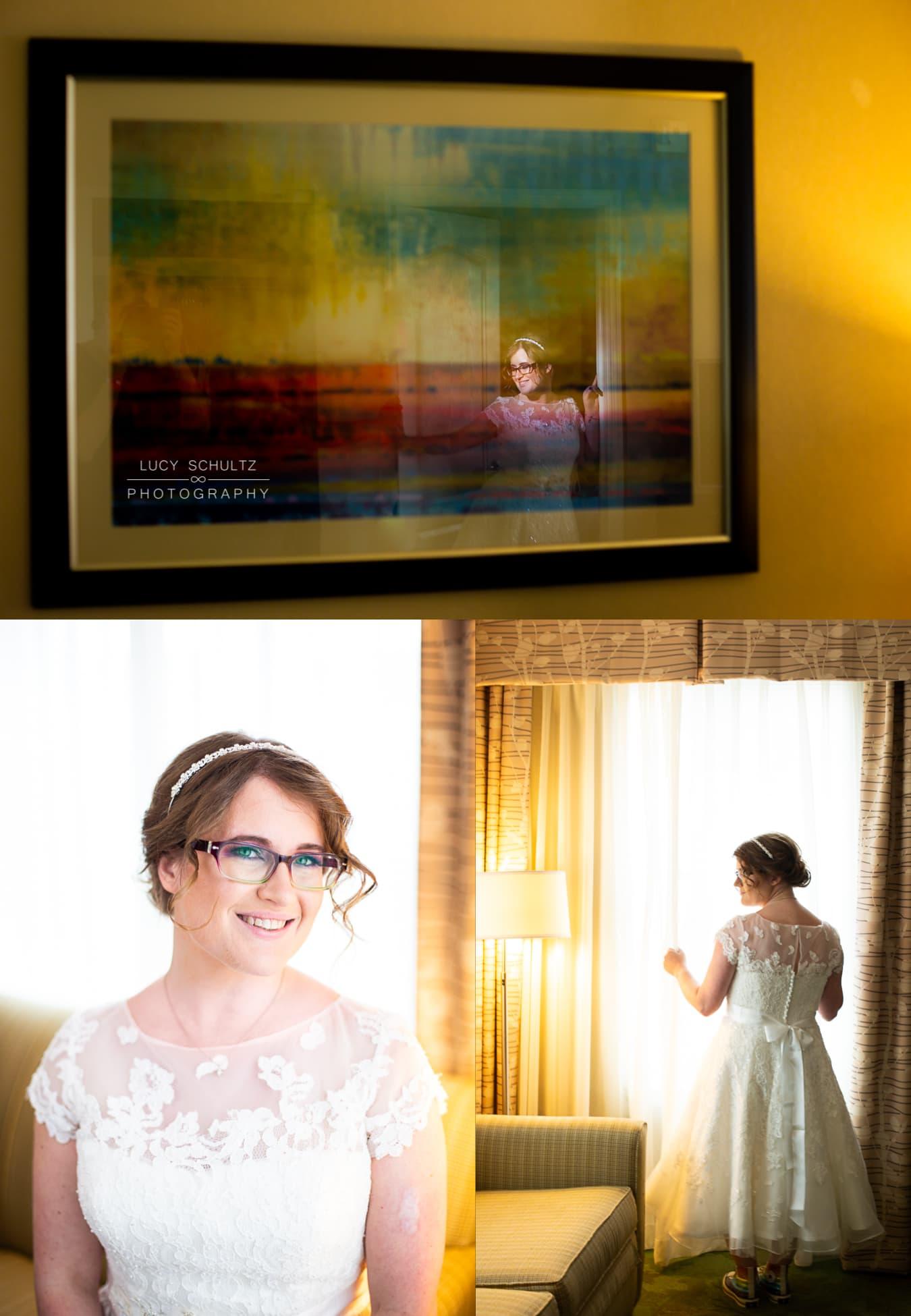 3BeautifulBridePortraitsLGBTWeddingPhotographer