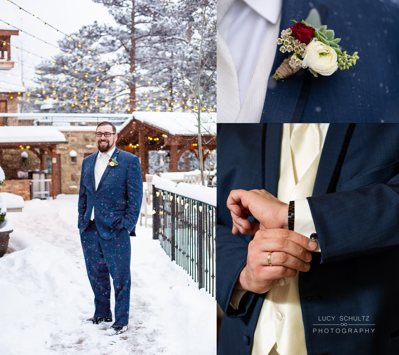04WinterWeddingNavyGroomColoradoWeddingPhotographer