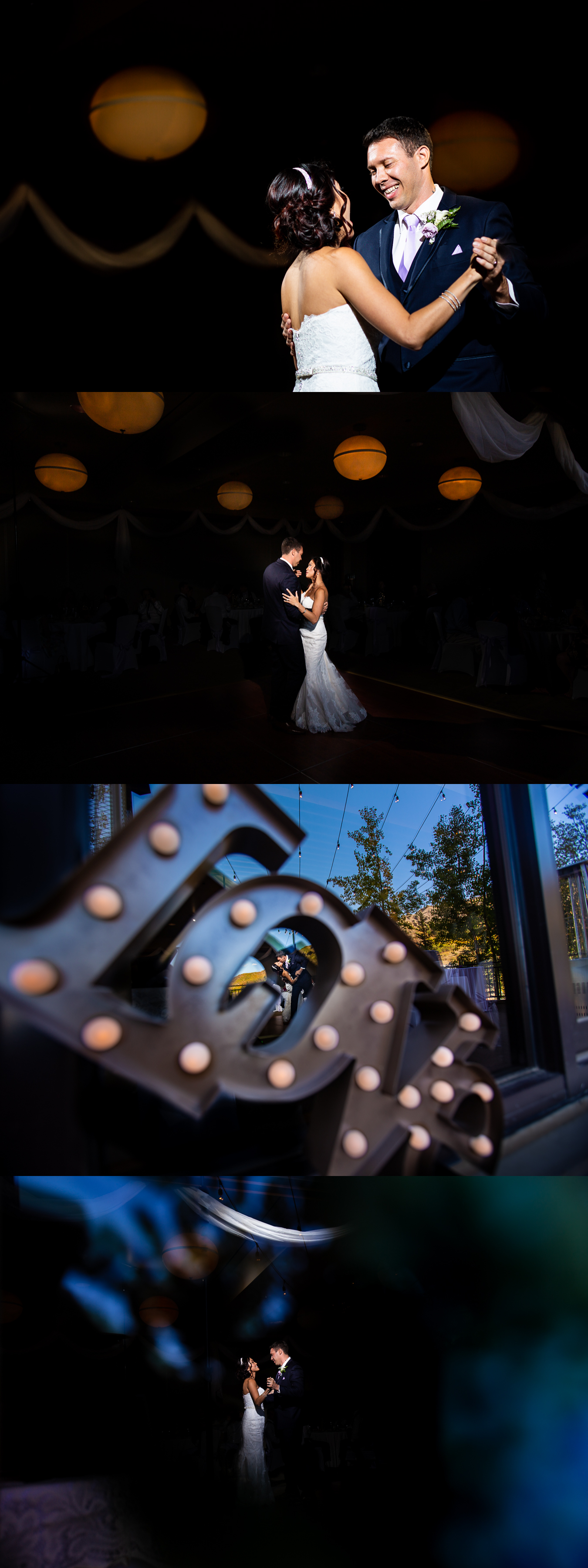 13CreativeFirstDanceWeddingPhotosAspenWeddingPhotographer